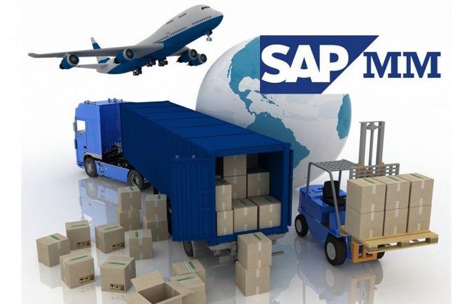 Imagem destacada do curso Curso Gratuito de SAP MM - Visão Geral