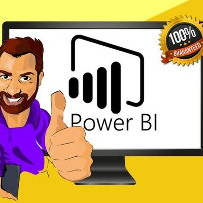 Curso de Business Intelligence com Power BI - Estudos de Caso