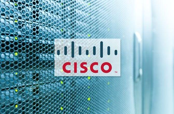 Imagem destacada do curso Curso de Redes Cisco