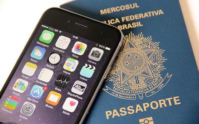 iPhone está mais barato no Brasil do que nos EUA
