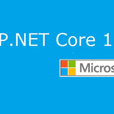 Curso Gratuito de Introdução ao ASP.NET Core 1.0