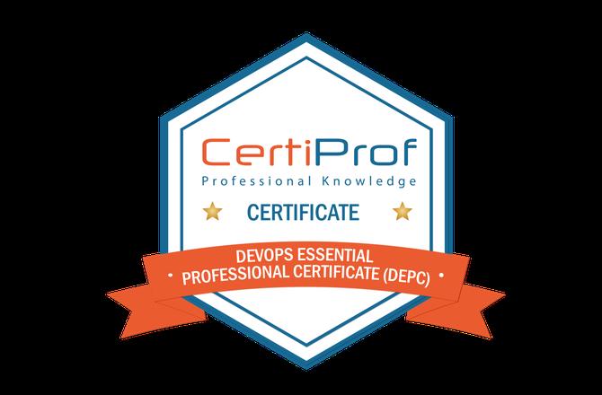 Imagem destacada do curso Curso Preparatório Certificação DevOps Essentials