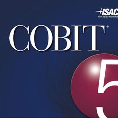 Curso de Introdução a COBIT 5 gratuito