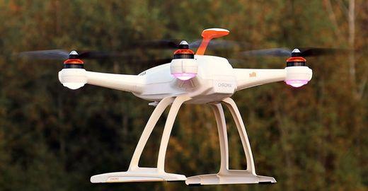 Como o uso de drones pode revolucionar o setor imobiliário