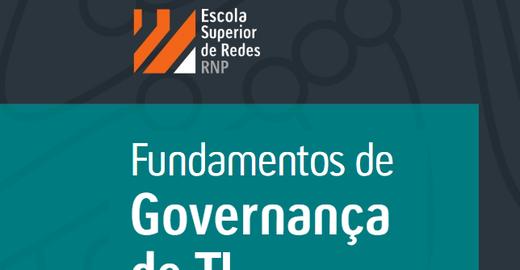 Governança de TI com COBIT 4.1