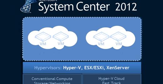 Apostila gerenciamento em nuvem com system center