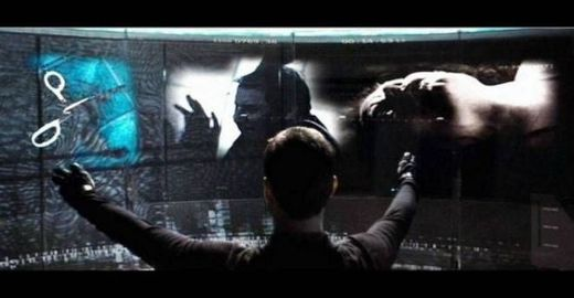 Conheça a tecnologia que vai prevê crimes