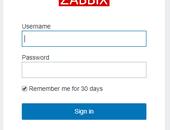 Zabbix Server - Instalação