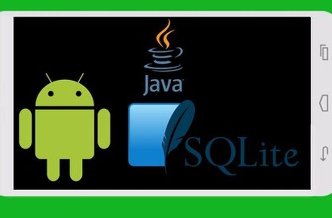 Imagem destacada do curso Curso Android e SQLite