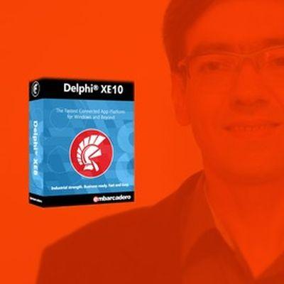 Curso Delphi 10 Seattle por Prof. Neri