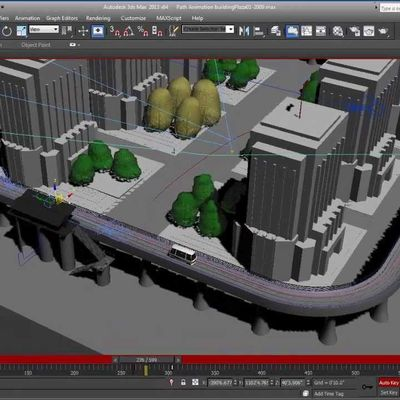 Curso 3ds Max 2017 Fundamentos