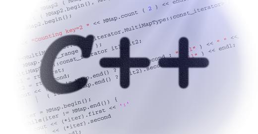 Apostila de C++ disponível para download grátis