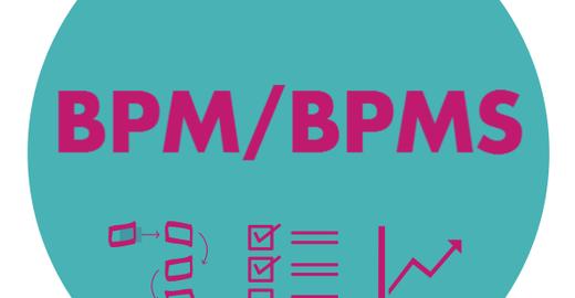 Automatização de Processo com BPMS