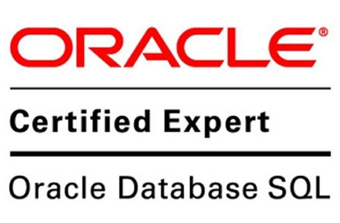 Imagem destacada do curso Curso pra certificação Oracle 12c Sql Expert