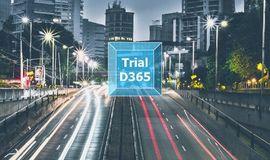 Curso Como criar um ambiente de teste gratuito do Dynamics 365