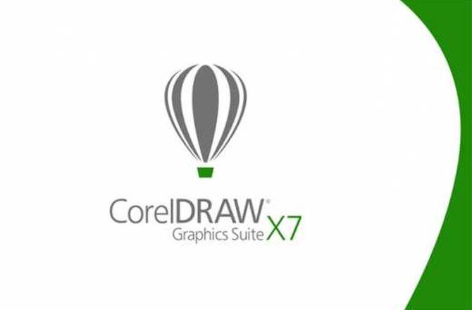 Imagem destacada do curso Curso Corel Draw Graphic Suite X7