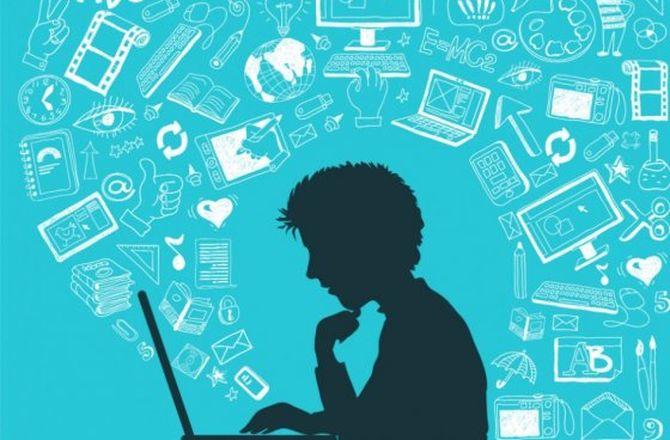 Imagem destacada do curso Curso Gratuito Redes de Computadores e a Internet