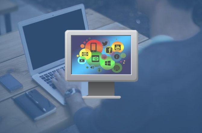 Imagem destacada do curso Wordpress: crie seu site profissional rápido e barato!