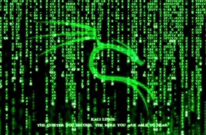Imagem destacada do curso Curso Hacker Ético Profissional com Kali Linux