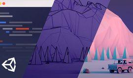 Curso de Unity 5 + C#: Simplificando o Desenvolvimento de Jogos