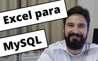 Como importar planilha do Excel para o MySQL usando o Sequel Pro