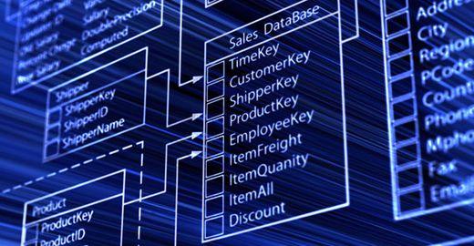 Material completo de banco de dados (com videoaulas)