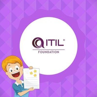 Curso Simulados para Certificação ITIL Foundation V3 (2011)