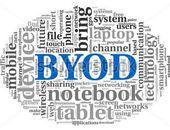 A tendência do BYOD