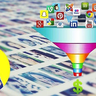 Como Criar um Funil de Vendas Online