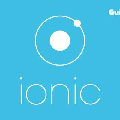 Curso de Ionic 2 - Desenvolvendo um aplicativo
