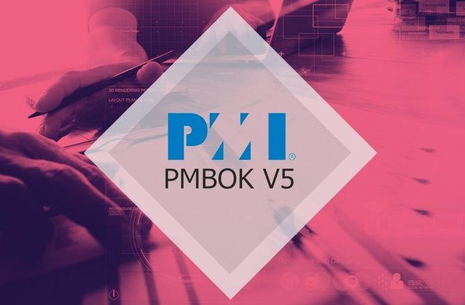 Imagem destacada do curso Fundamentos em Gestão de Projetos com PMBOK 5ª edição