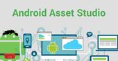 Android Asset Studio - Gerador de Ícones