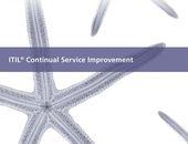 Melhoria Contínua de Serviços da ITIL