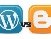Blogger ou Wordpress – Eis a questão