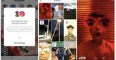 Novidades! Conheça os novos recursos para stories no Instagram