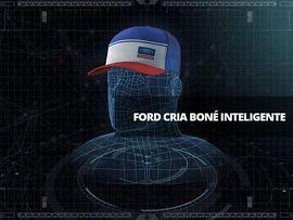 Ford lança boné capaz de salvar vidas