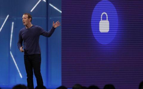"""Conheça o """"clear history"""": nova opção do Facebook que permite que os usuários elimine dados de navegação..."""