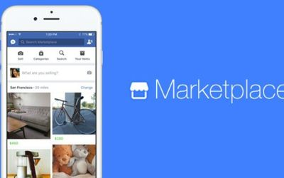 Facebook Marketplace: nova ferramenta de comércio online