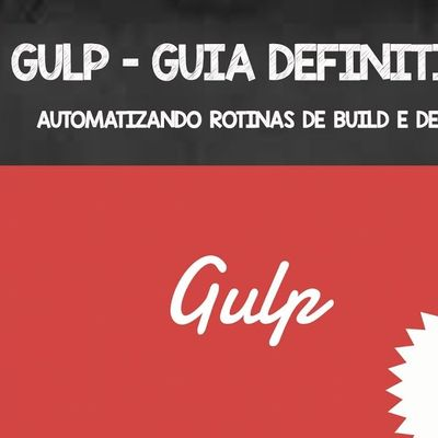 Curso Gratuito Gulp | Guia Definitivo