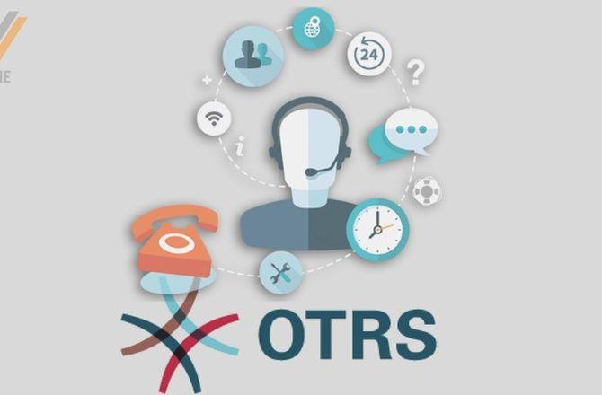 Imagem destacada do curso Service Desk com OTRS - Implementando uma central de serviços de TI