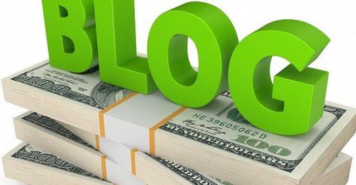 Monetização é um importante passo de como ganhar dinheiro com blog