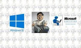 Curso Instalando e Configurando o Windows 10