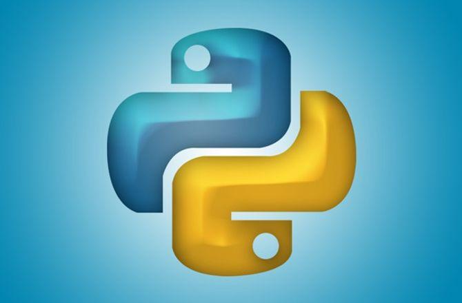 Imagem destacada do curso Curso de Python 3 para Iniciantes