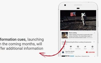 Youtube e Wikipédia se uniram para combater as notícias falsas