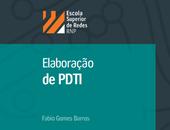 Ebook Elaboração de um PDTI