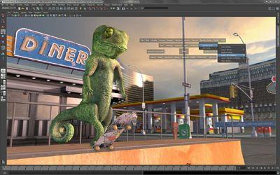 Aprenda a baixar Autodesk Maya 2016 gratuitamente