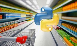 Curso Mineração de Regras de Associação com Python, Apriori e SQL