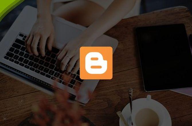 Imagem destacada do curso Curso Como Criar Blogs Profissionais no Blogger