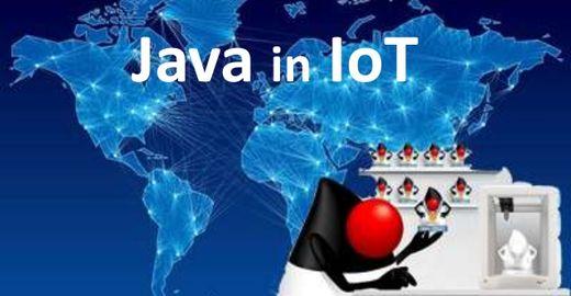 Java e Internet das Coisas