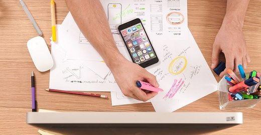 O que você precisa saber para criar um logo profissional para sua marca?